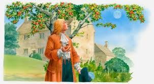 Resultado de imagen de La época de Newton en el Campo