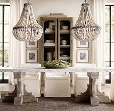 rectangle pedestal dining table perfect room design