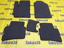 <b>Коврики</b> в <b>салон полиуретан</b> ( <b>черные</b> ) Hyundai Solaris II (2017 ...