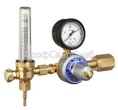 <b>Газовый редуктор GasIQ</b> Tigex I Ar/Mix 34l/min 3/4-3/8 с ...