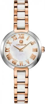 <b>Женские</b> наручные <b>часы Hanowa</b> (Ханова) — купить на ...