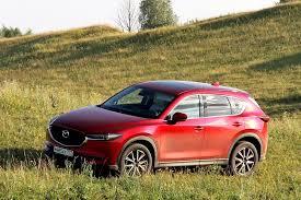 Испытываем <b>Mazda</b> CX-5. Подходит ли популярный кроссовер ...