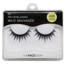 TheFaceShop <b>Накладные ресницы Daily Beauty</b> Tools Pro ...