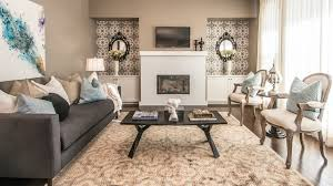 rustic chic eclectic living room chic living room