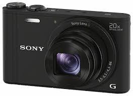 <b>Фотоаппарат Sony</b> Cyber-shot <b>DSC</b>-<b>WX350</b> — купить по выгодной ...