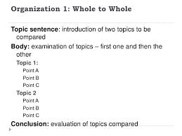 comparison essays topics   davox like resume like never beforeparagraph structure compare contrast
