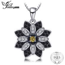 Buy black spinel pendant and get free shipping on AliExpress.com