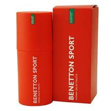 <b>Benetton Benetton Sport Women</b> купить, парфюмерия, духи ...