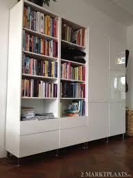 marktplaatsnl ikea besta witte hoogglans kast huis en inrichting kasten anew office ikea storage