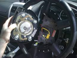the airbag clock spring th page hsv monaro pistonheads once the fault was diagnosed i sourced the part through monkfish but when my auto electrician tried to fit it i had the wrong part