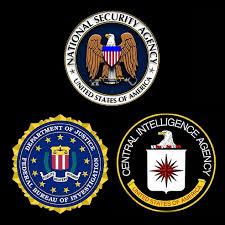 Resultado de imagem para Crime x Cybercrime FBI e NSA