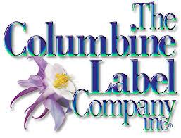 <b>Vape</b> - Columbine Label