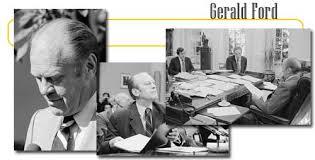 「In 1974, President Gerald Ford signed legislation」の画像検索結果
