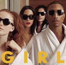 <b>Pharrell Williams</b> '<b>G I R L</b>' Album Review - Rolling Stone