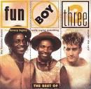 The Best of Fun Boy Three [Disky]