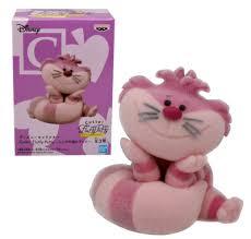 <b>Фигурка</b> Чеширский Кот флокированный (Cheshire Cat <b>Cutte</b> ...