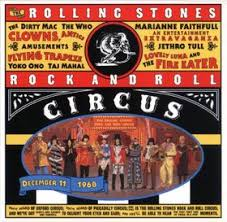 The Rolling Stones Rock and Roll Circus (album) - Wikipedia