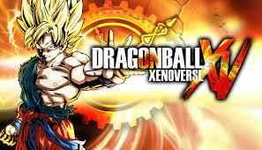 <b>DRAGON BALL</b> XENOVERSE on Steam