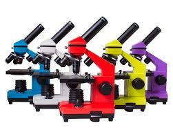 Pirkt <b>Levenhuk</b> Rainbow 2L PLUS Moonstone mikroskops on-line ...