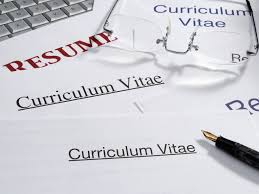 how to write cover letters and cv for job seekers trainee cv