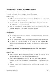 office management   non profit office manager job description