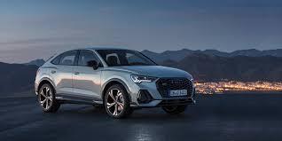 Кросс-<b>боди</b>. Первое знакомство с Audi Q3 Sportback :: Autonews