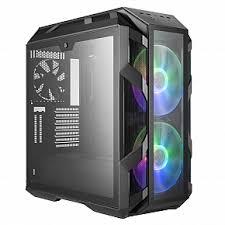 MasterCase H500M - Cooler Master