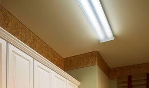 kitchen fluorescent lighting. linear fluorescent light bulbs for your home kitchen lighting