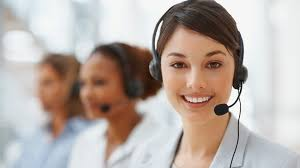 10 questions to ask your outsourced it support provider transcosmos technical support officer female