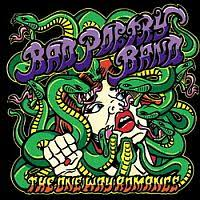 <b>Bad Poetry Band</b> - The One Way Romance - The Rocktologist