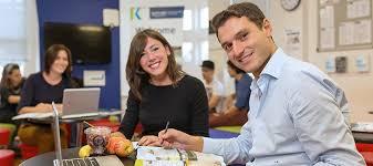 benefits of learning english  kaplan international