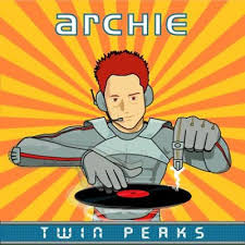 Archie / B.Arch - Twin Peaks (2004, CD) | Discogs