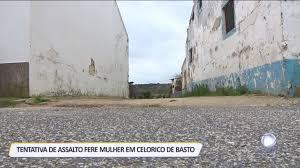 Tentativa de assalto fere mulher em Celorico de Basto
