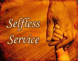 Selfless Service  Part II  Different Types of Seva   Psychology Today