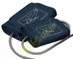 <b>ОМРОН cs</b> heathcare <b>манжета</b> тип sl 25-39см для электр.тоном ...