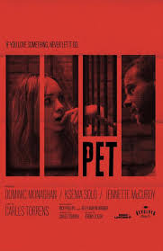 Image result for pet horror movie 2015 poster