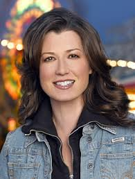 Amy Grant's own mother, who she used to sing her songs privately to, suddenly had no clue she was even a singer. Amy shares her story with other caregiver's ... - 2105_Amy_Grant