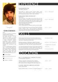 medical  video editor resume sample video editor resume samples    sean christopher edwards cv sample