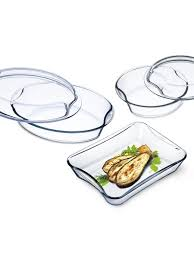 Набор посуды Exclusive 3 предмета (кастрюля 1,5 л; утятница 2 ...
