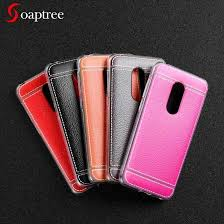 <b>Soaptree Silicone Case For</b> Alcatel Shine Lite 5080 Idol 5s Global ...