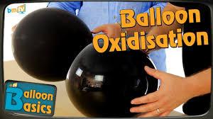 <b>Balloon</b> Oxidisation and How To Prevent It - <b>Balloon</b> Basics 12 ...