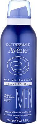 Avene <b>Men Гель для бритья</b>, 150 мл — купить в интернет ...