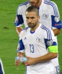 Constantinos Makrides