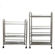 Kitchen Racks Stainless Steel Stainless Steel Kitchen Rack Shelves End 7 27 2016 215 Pm