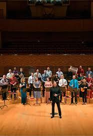 <b>Путеводитель по оркестру с</b> Wind Ensemble - спектакль в Санкт ...
