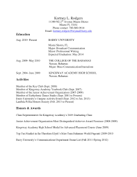 eng resume by k rodgers issuu