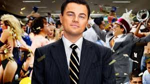 surprise wolf of wall street office party surprise wolf of wall street office party