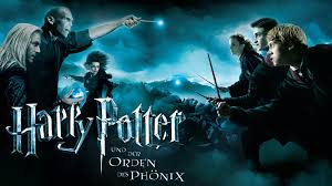 Harry Potter and the Order of the Phoenix     Movie Review   VidShaker The Huffington Post     Harry Potter and the Order of the Phoenix