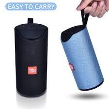 TG Bluetooth Speaker Portable Outdoor Loudspeaker ... - Vova