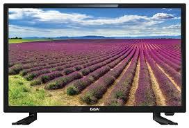 """<b>Телевизор BBK 24LEM-1063/T2C</b> 23.6"""" (2019) — купить по ..."""